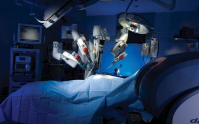 Everything You Wanted to Know About Robotic Knee Surgery…but were afraid to ask
