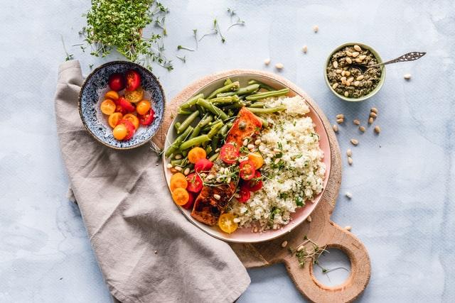 low GI high protein fish intake protein mediteranean lifestyle cooking for diabetes viosapp