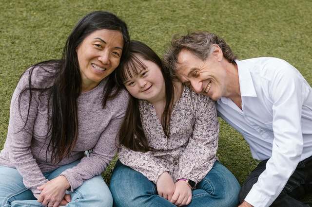 6 Behaviour Management Strategies for Children with Downs Syndrome