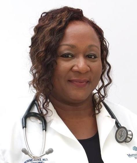 Dr. Esther Browne-King, MD