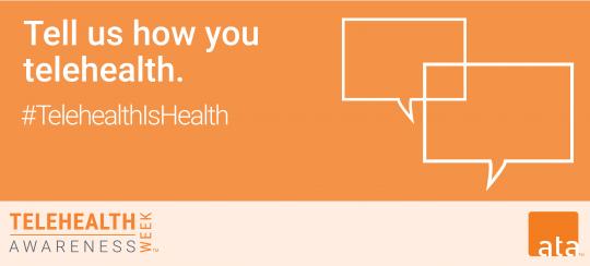 contact vios clinic for viosapp customer feedback on telehealth awareness week 2021
