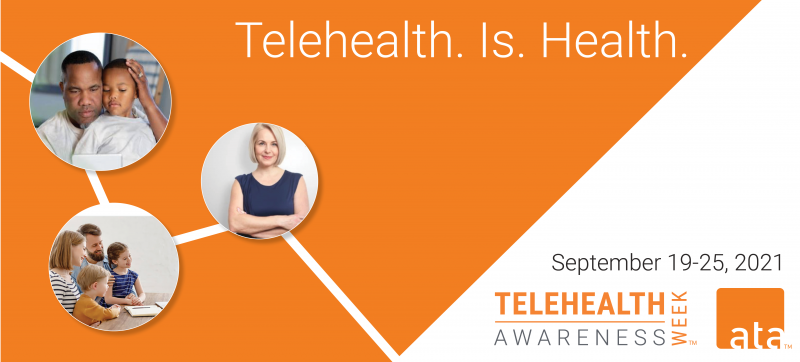 Telehealth awareness week with the vios clinic viosapp 2021