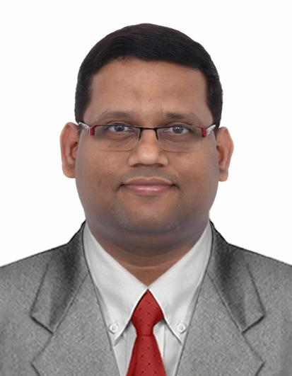 Dr Srikanth K N, MBBS, MSc Trauma & Ortho, AFRCS, FRCS Trauma Surgery