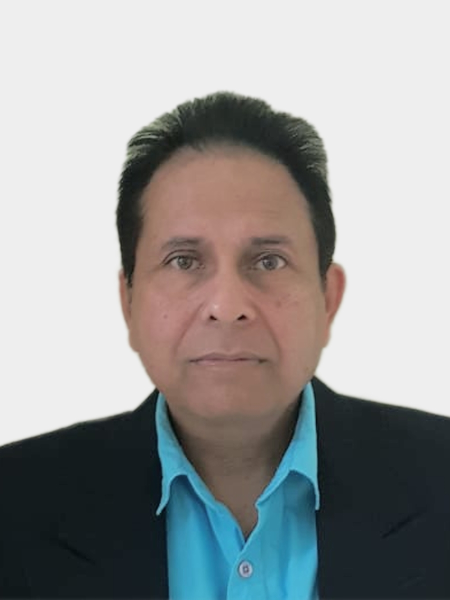 Dr. Naved Yousuf Hasan