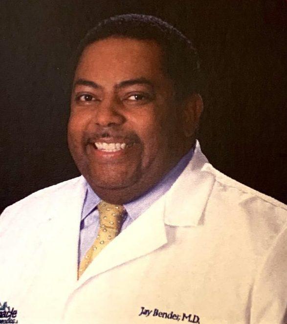 Dr. Jay Bender, MD